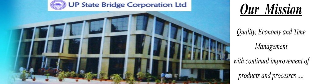 Uttar Pradesh Bridge Corporation ltd.